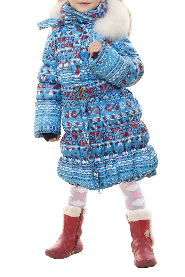 КурткаВерхняя одежда<br>Теплая куртка для девочки. Опушка на капюшоне – натуральный мех. Ткань верха: курточная, 100% полиэстер Подкладка: флис, 100% полиэстер Утеплитель: холлофан 300  Цвет: голубой, мультицвет  Размер 104 соответствует росту 98-104 см Размер 110 соответствует росту 105-110 см Размер 116 соответствует росту 111-116 см Размер 122 соответствует росту 117-122 см Размер 128 соответствует росту 123-128 см Размер 134 соответствует росту 129-134 см Размер 140 соответствует росту 135-140 см Размер 146 соответствует росту 141-146 см Размер 152 соответствует росту 147-152 см Размер 158 соответствует росту 153-158 см Размер 164 соответствует росту 159-164 см Размер 170 соответствует росту 165-170 см<br><br>Воротник: Стойка<br>По возрасту: Дошкольные ( от 3 до 7 лет),Школьные ( от 7 до 13 лет)<br>По образу: Повседневные<br>По рисунку: Абстракция,Цветные<br>По сезону: Зима<br>По силуэту: Полуприталенные<br>По форме: Пуховик<br>По элементам: С карманами,С молнией<br>Рукав: Длинный рукав<br>По длине: Удлиненные<br>Размер : 116,122<br>Материал: Болонья<br>Количество в наличии: 2