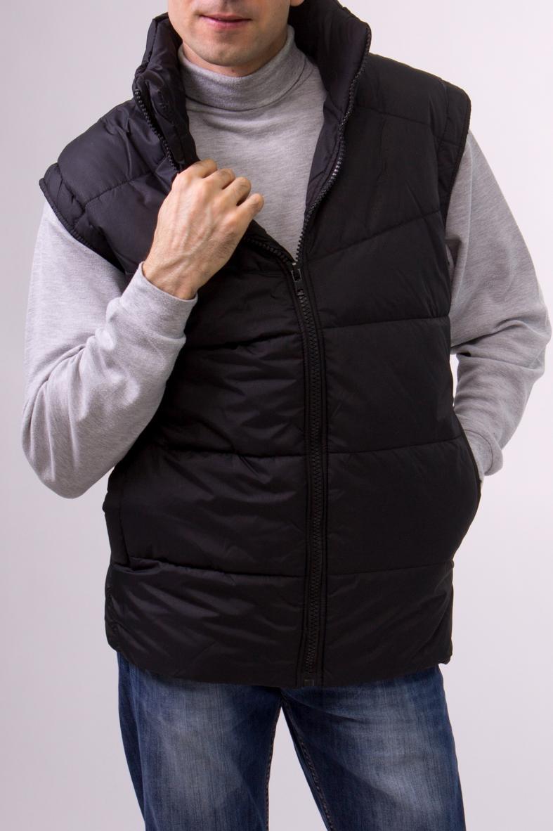 ЖилетЖилеты<br>Утеплённый мужской жилет.<br><br>Размер : 48,50,52,54<br>Материал: Болонья<br>Количество в наличии: 12
