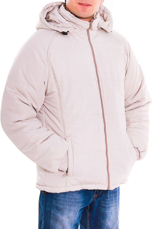 КурткаКуртки<br>Мужская утепленная куртка.<br><br>Размер : 48<br>Материал: Болонья<br>Количество в наличии: 1