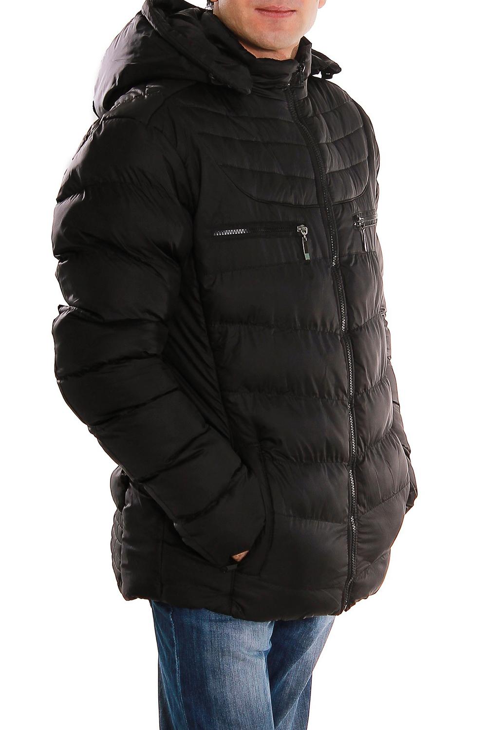 КурткаКуртки<br>Мужская утепленная куртка.<br><br>Размер : 56<br>Материал: Болонья<br>Количество в наличии: 1