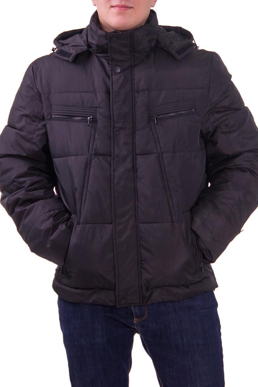 КурткаКуртки<br>Мужская утепленная куртка.<br><br>Размер : 54<br>Материал: Болонья<br>Количество в наличии: 1