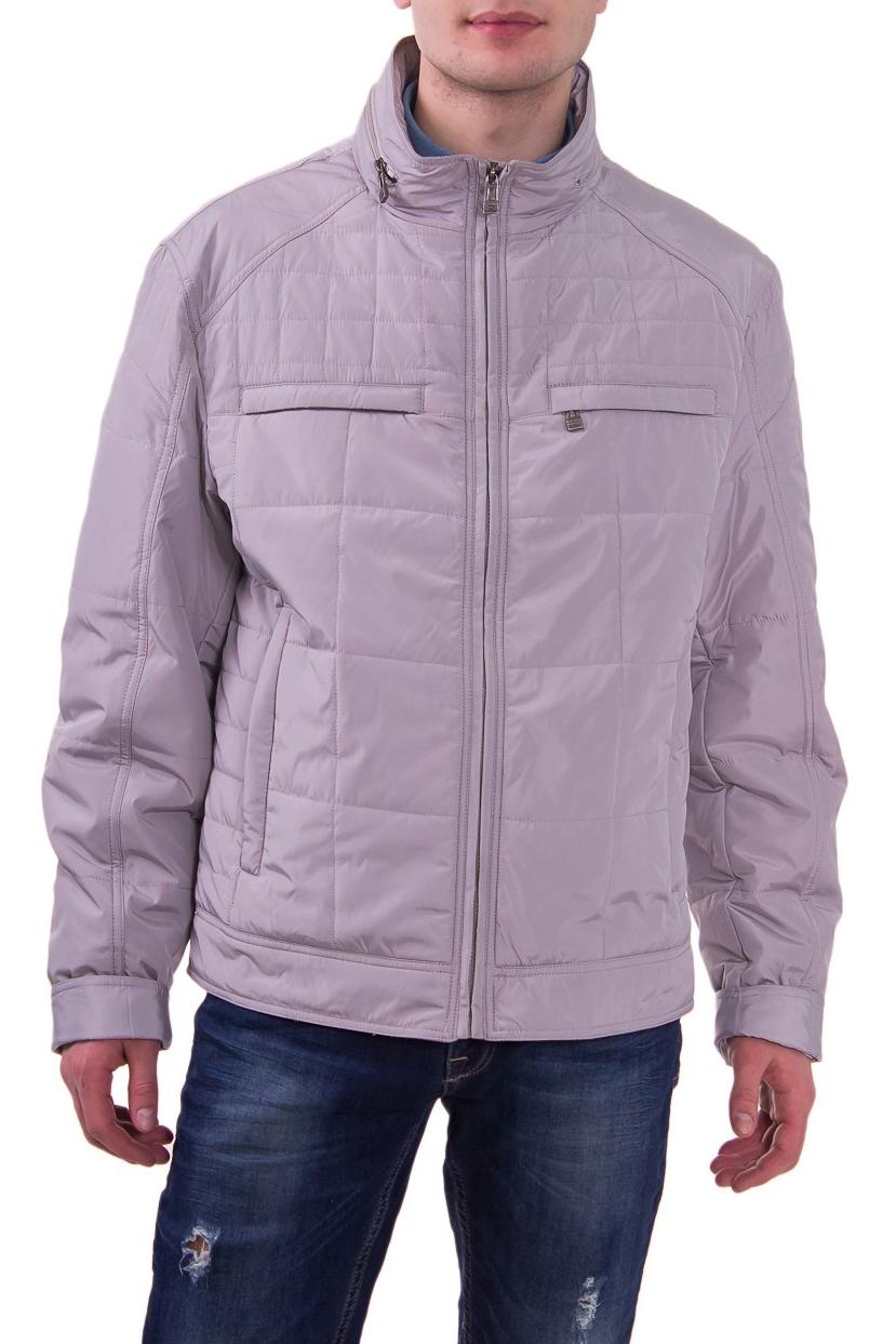 КурткаКуртки<br>Мужская демисезонная куртка.<br><br>По сезону: Осень,Весна<br>Размер : 52,56<br>Материал: Болонья<br>Количество в наличии: 2