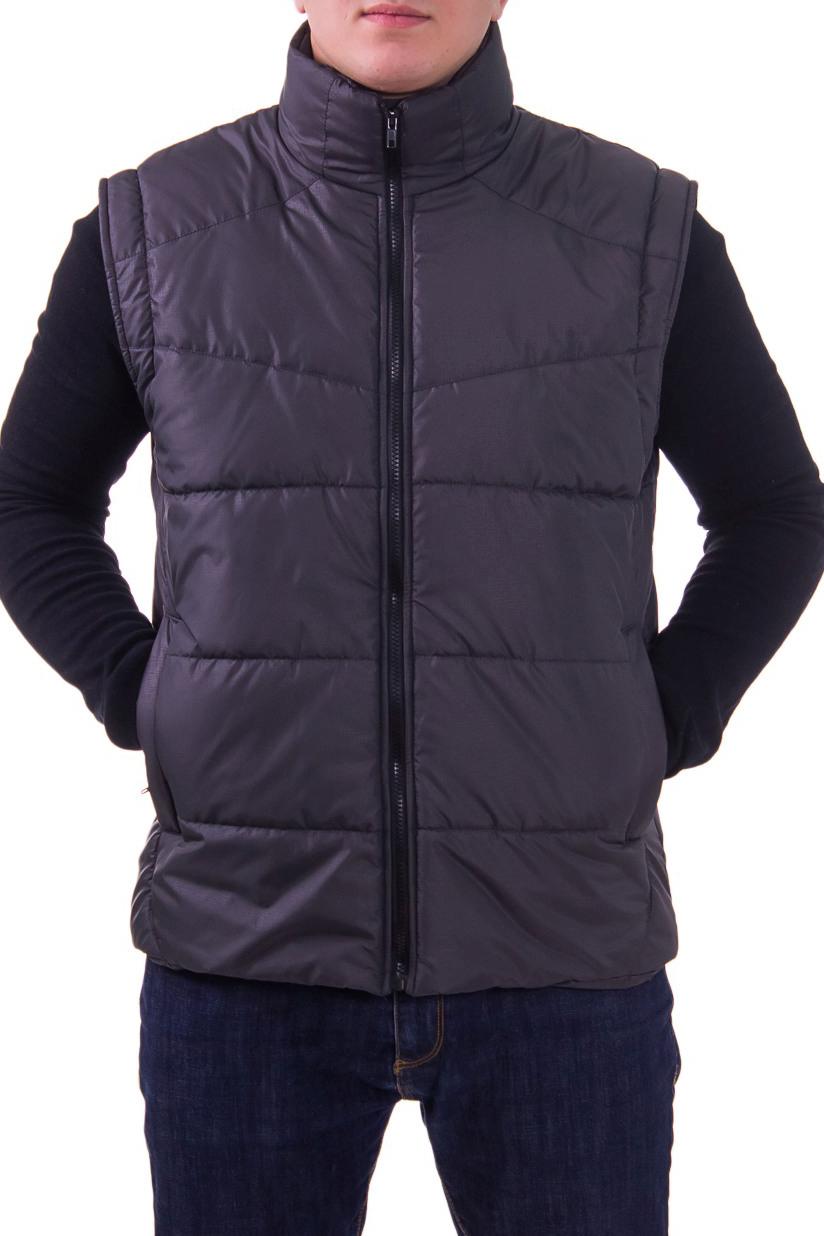 ЖилетЖилеты<br>Утеплённый мужской жилет.<br><br>Размер : 48,50,52,54<br>Материал: Болонья<br>Количество в наличии: 14