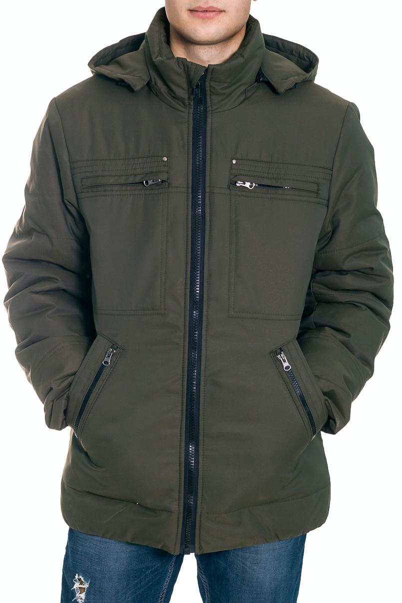 Куртка LacyWear VOKM(6)-HOB
