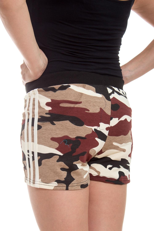 Фото 2 - Женские шорты LacyWear