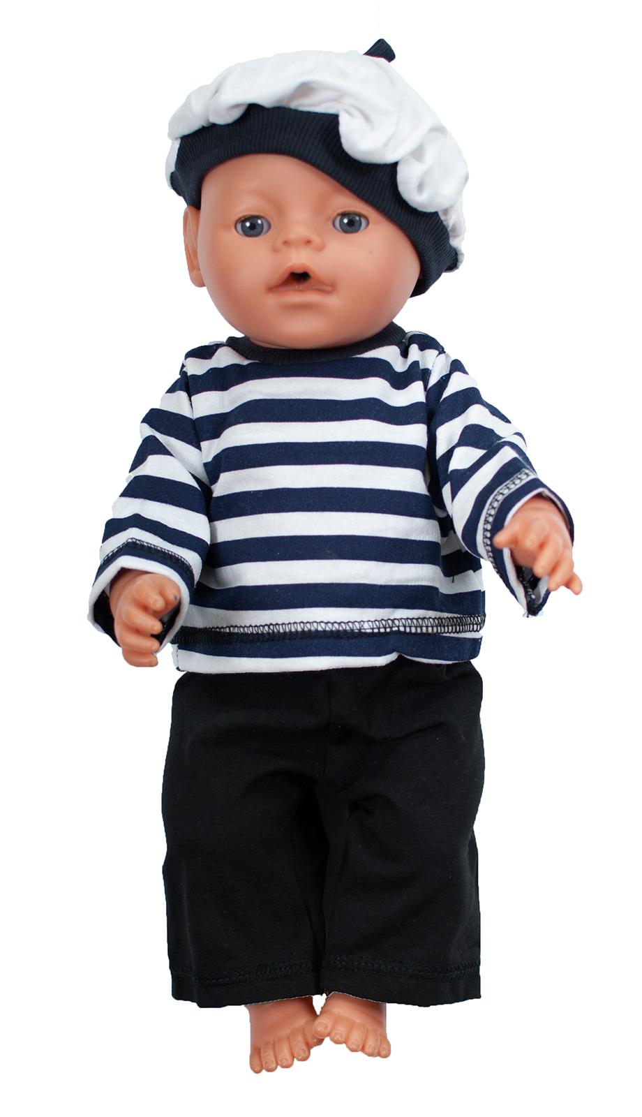 Одежда для куклы от Lacywear