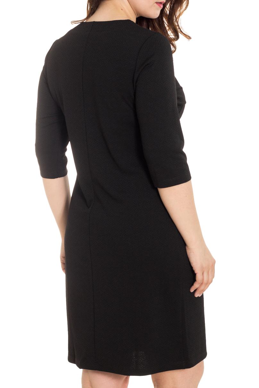 Фото 2 - Женское платье LacyWear