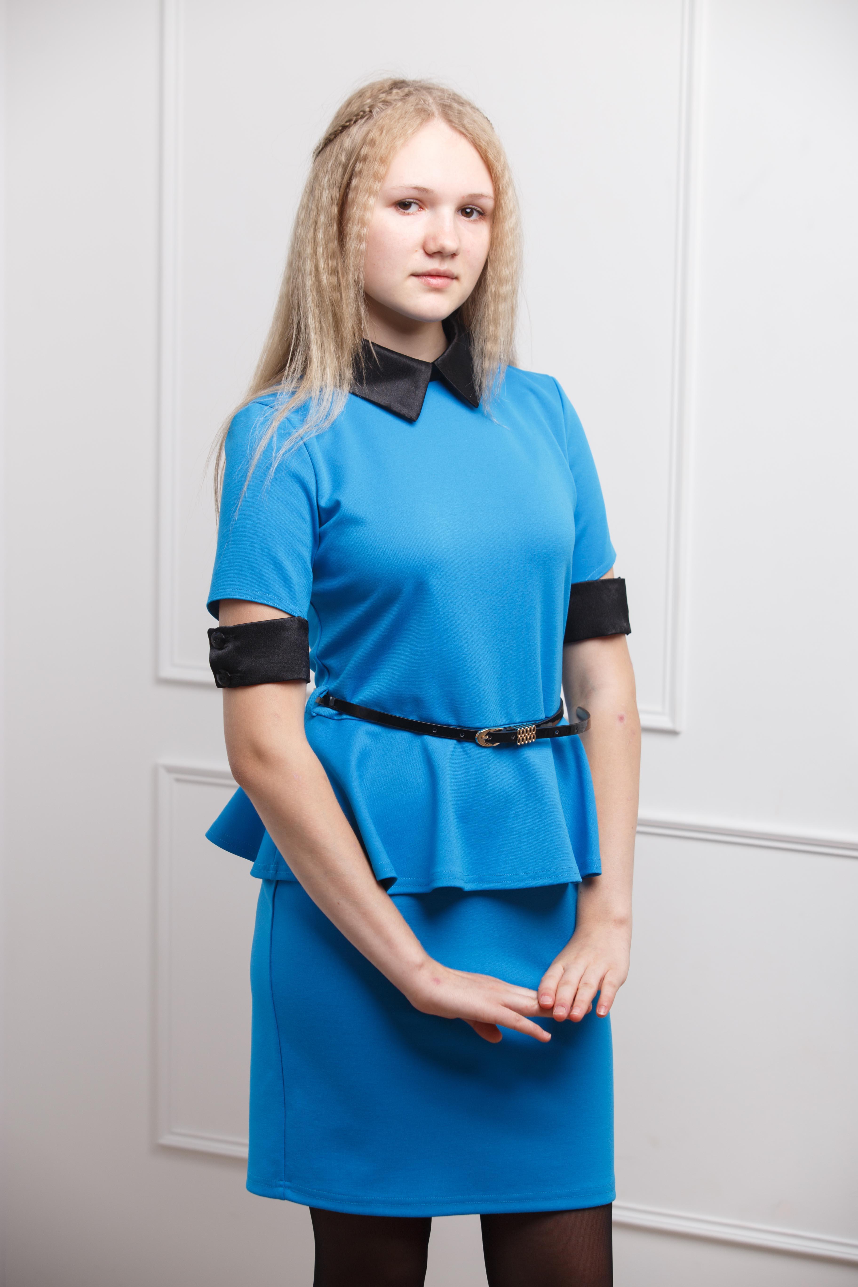 Фото 2 - Платье от LacyWear