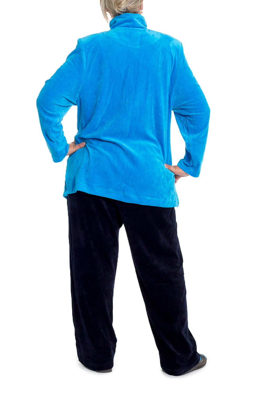 Фото 2 - Женский спортивный костюм LacyWear
