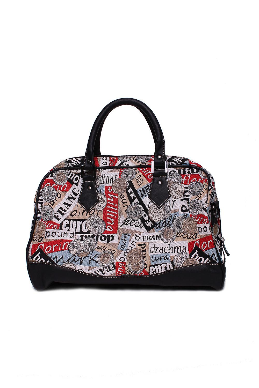 Фото 2 - Женскую дорожную сумку LacyWear