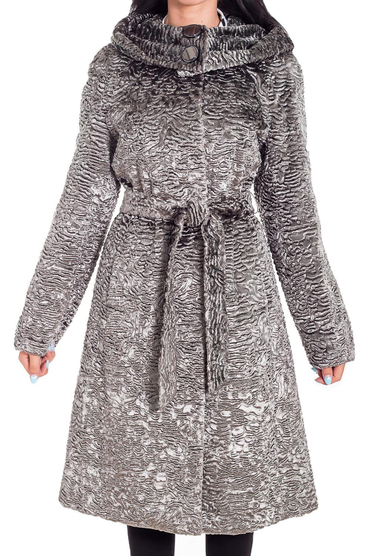 Сшить пальто из искусственного меха