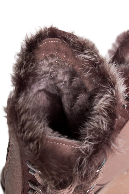 Ботинки от Lacywear