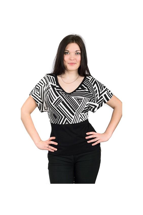 Блузка Российское швейное производство LacyWear 1440.000