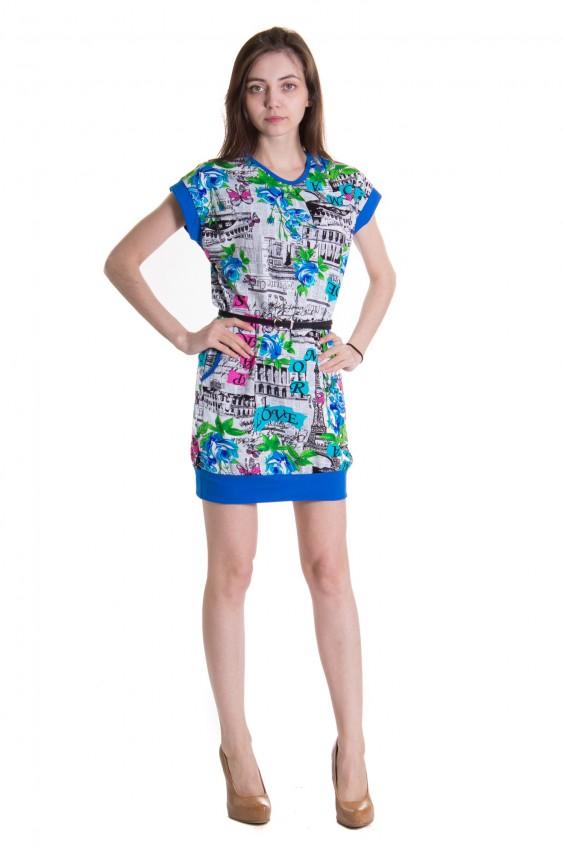 Туника Российское швейное производство LacyWear 640.000