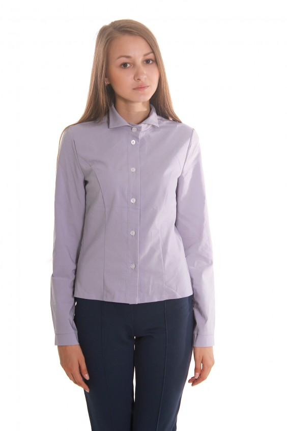 Рубашка Российское швейное производство LacyWear 1290.000