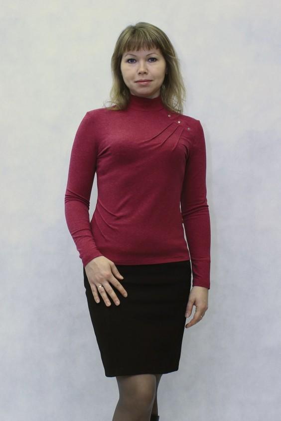 Водолазка Российское швейное производство LacyWear 940.000