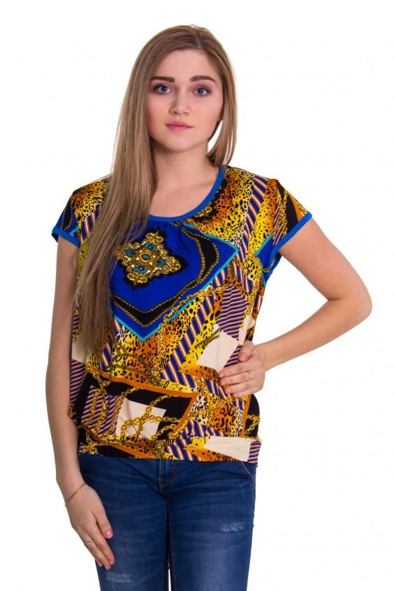 Блузка Российское швейное производство LacyWear 590.000