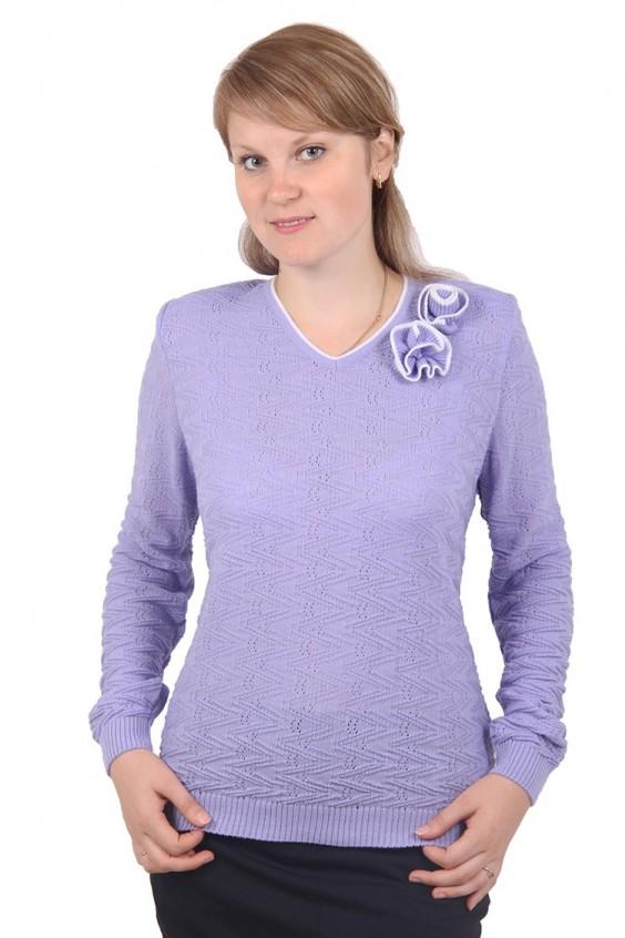 Пуловер Российское швейное производство LacyWear 1290.000