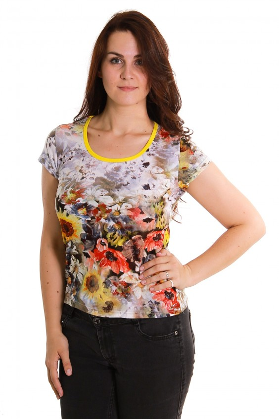 Блузка Российское швейное производство LacyWear 440.000