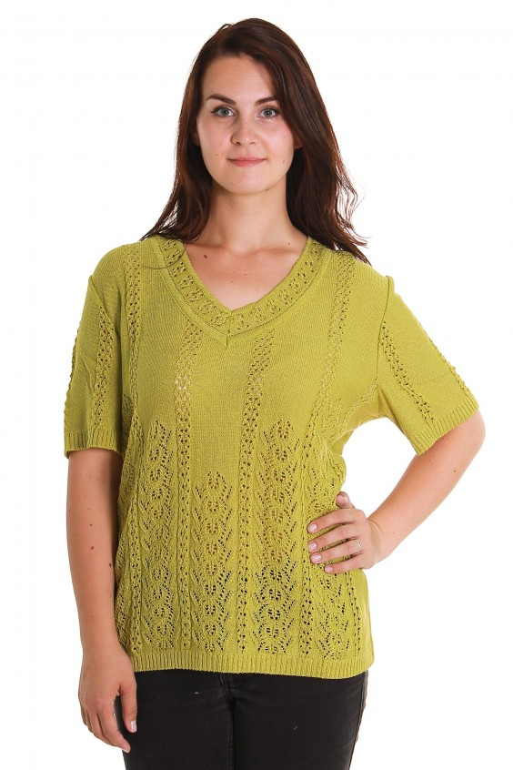 Пуловер Российское швейное производство LacyWear 1640.000