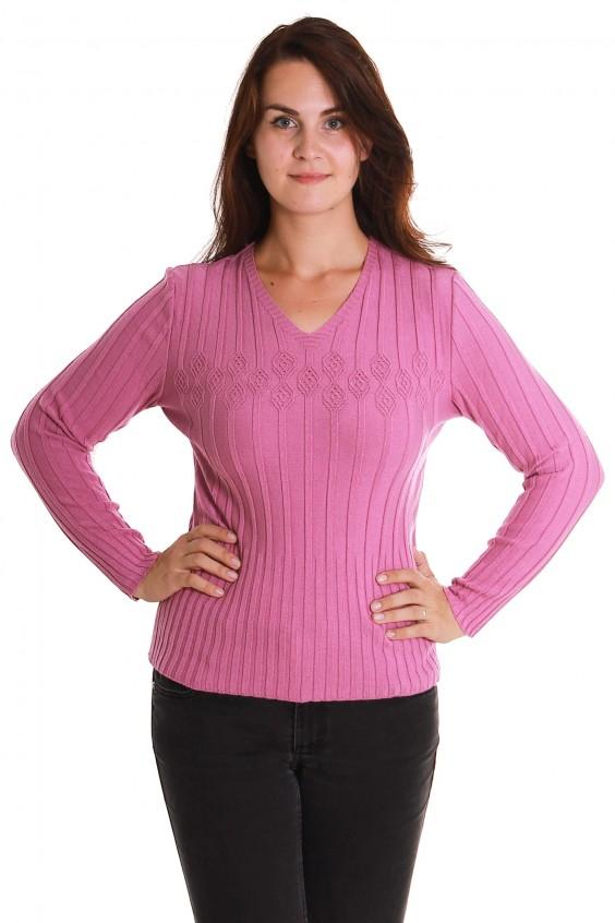 Пуловер Российское швейное производство LacyWear 1240.000
