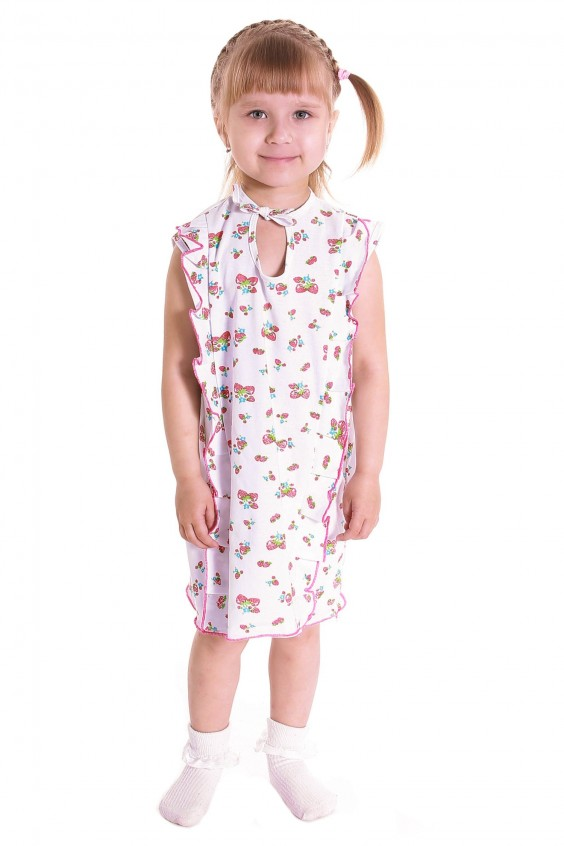 Ночная сорочка Российское швейное производство LacyWear 190.000
