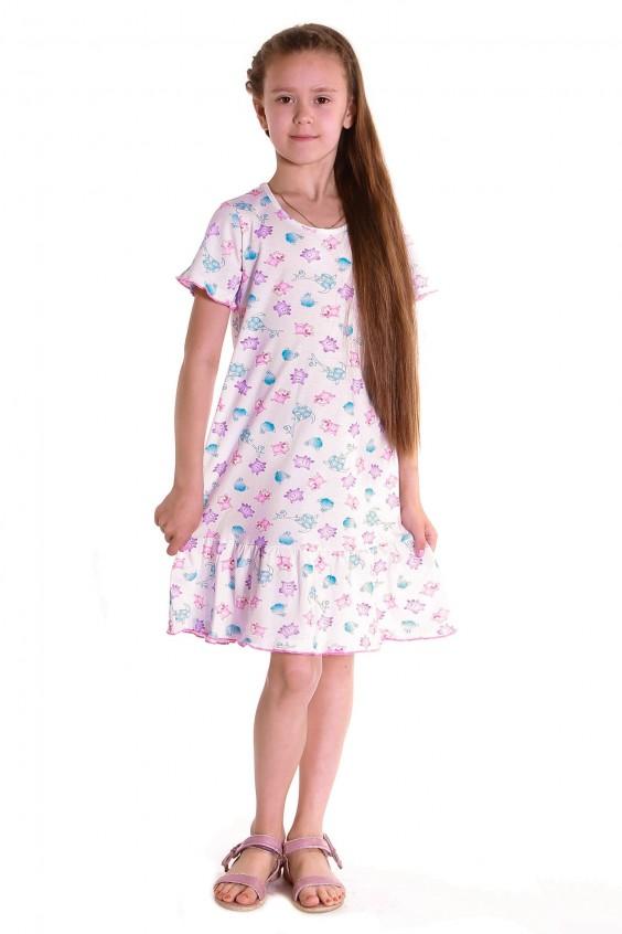 Ночная сорочка Российское швейное производство LacyWear 170.000