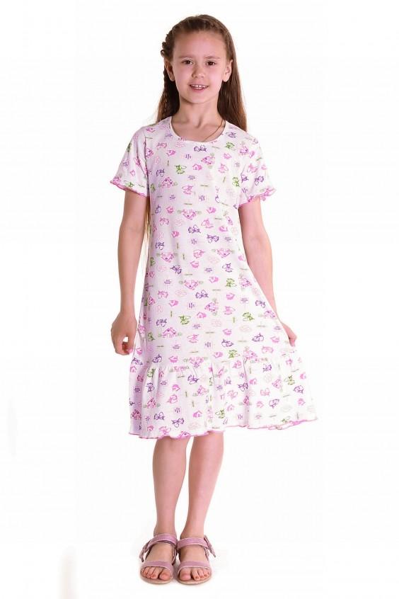 Ночная сорочка Российское швейное производство LacyWear 150.000