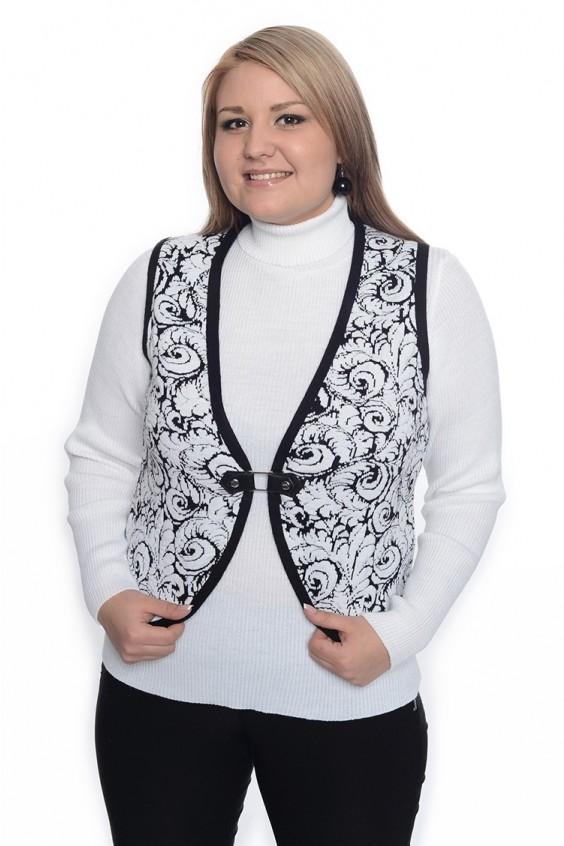 Жилет Российское швейное производство LacyWear 1040.000