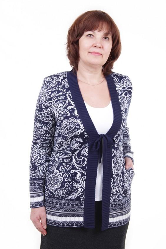 Кардиган Российское швейное производство LacyWear 2340.000
