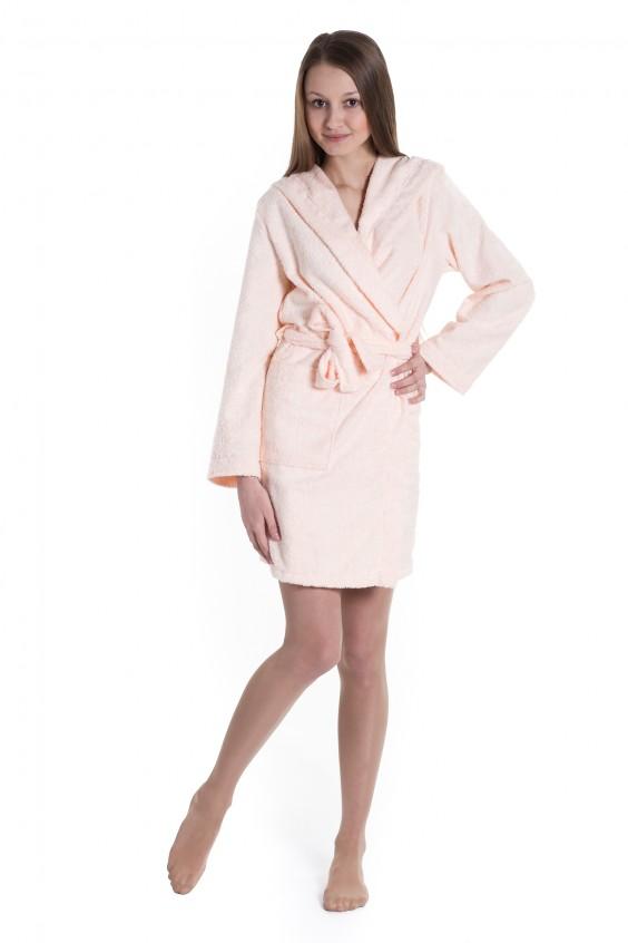 Бамбуковый халат Российское швейное производство LacyWear 1190.000
