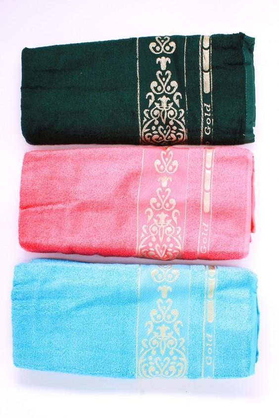 Комплект бамбуковых полотенец Российское швейное производство LacyWear 1990.000