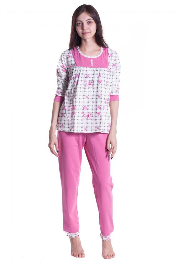 Пижама Российское швейное производство LacyWear 690.000
