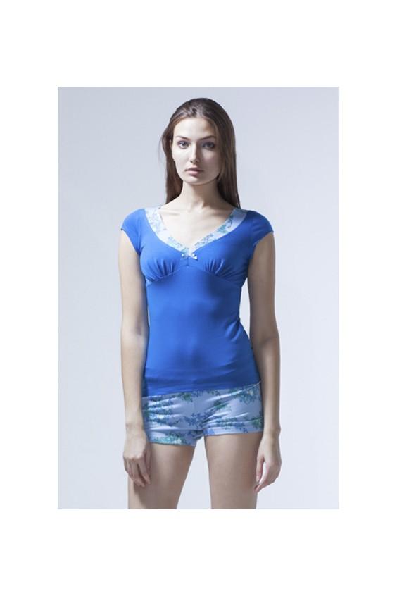 Комплект (футболка+шорты) Российское швейное производство LacyWear 740.000