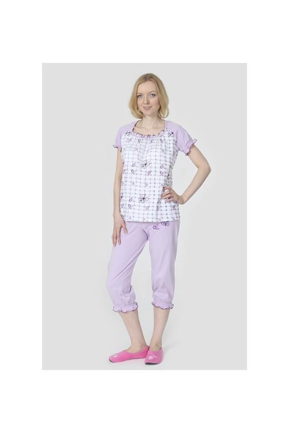 Пижама Российское швейное производство LacyWear 890.000