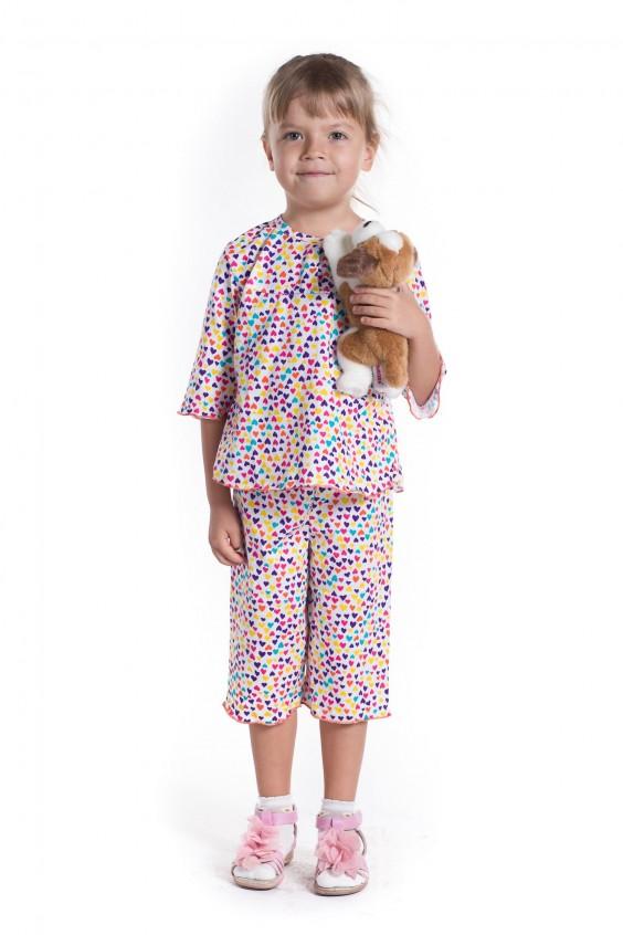 Пижама Российское швейное производство LacyWear 199.000