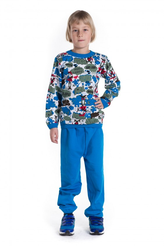 Пижама Российское швейное производство LacyWear 270.000
