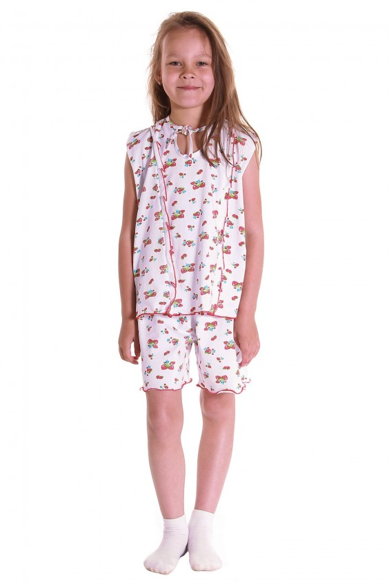 Пижама Российское швейное производство LacyWear 170.000