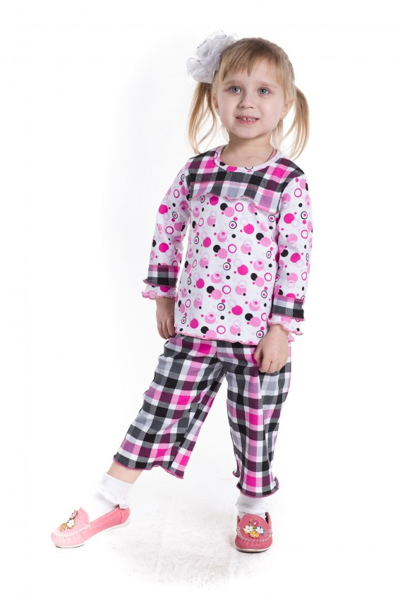 Пижама Российское швейное производство LacyWear 279.000