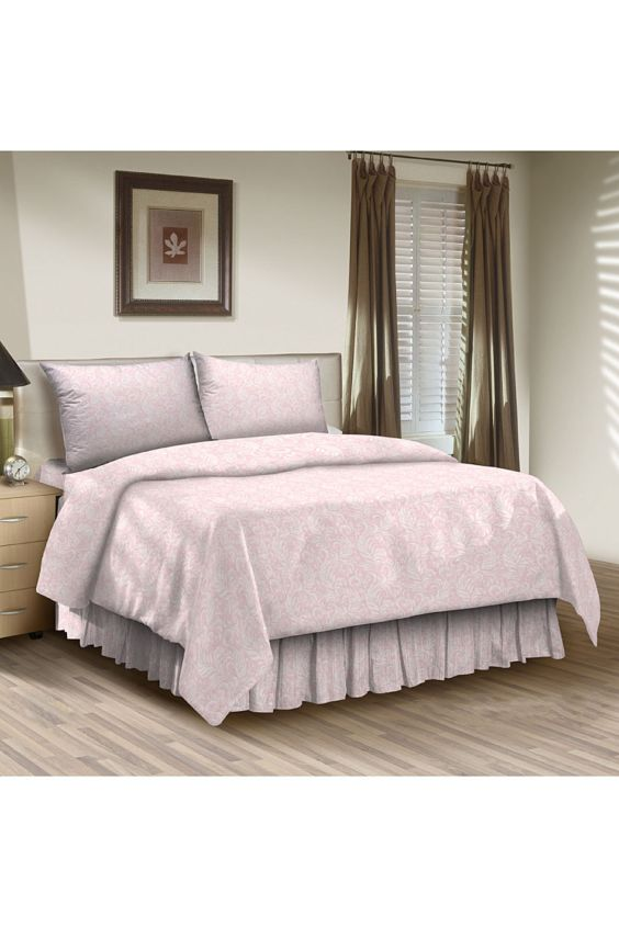 Комплект постельного белья, KPB(101)-SMI