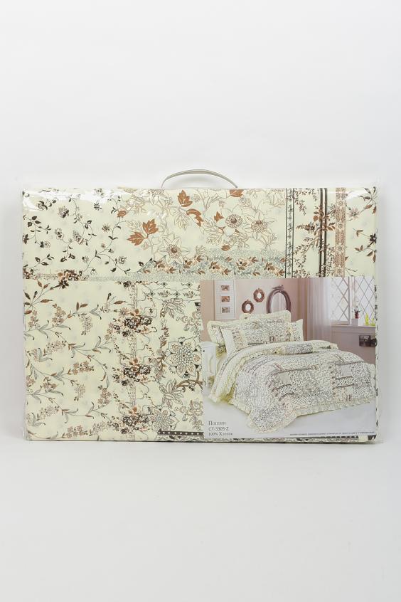 Комплект постельного белья, KPB(116)-SMI