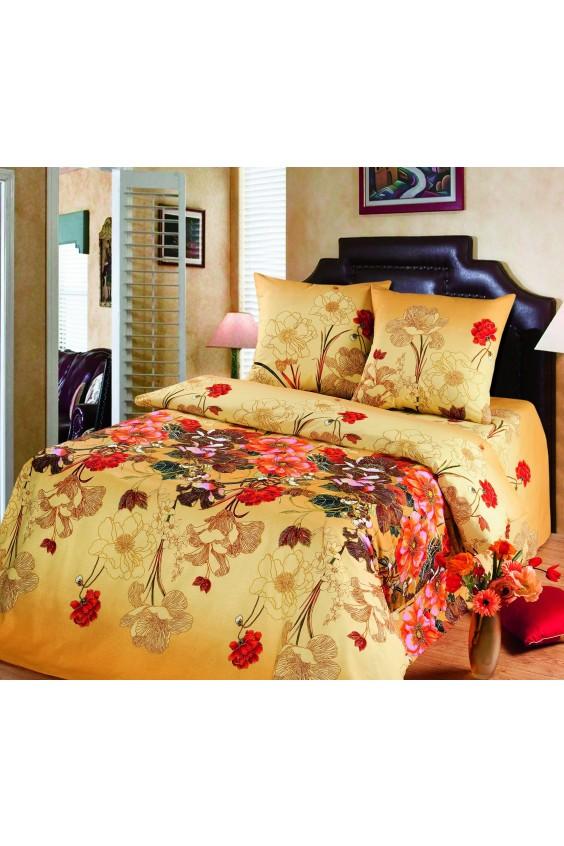 Комплект постельного белья Российское швейное производство LacyWear 1140.000