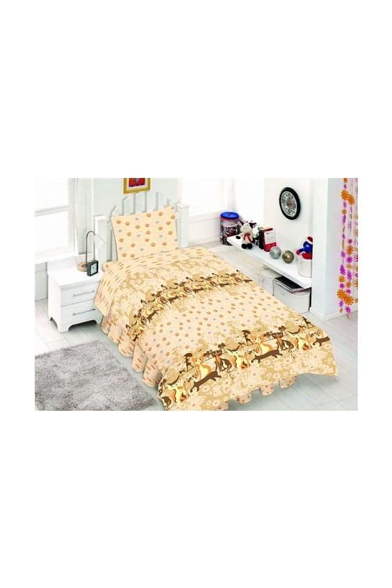 Комплект постельного белья Российское швейное производство LacyWear 1340.000