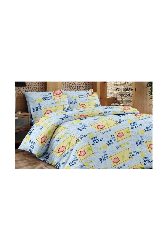 Комплект постельного белья Российское швейное производство LacyWear 1440.000