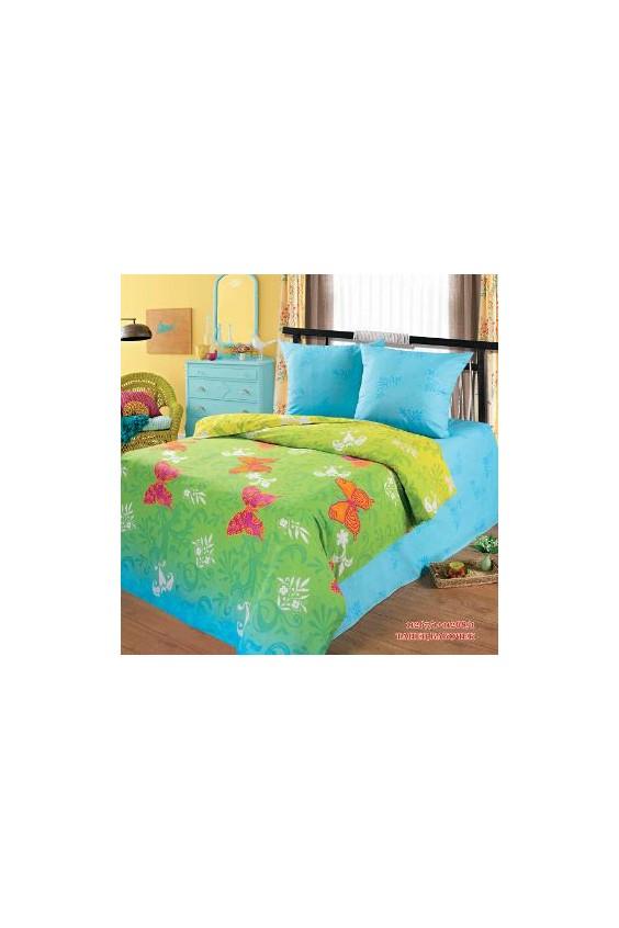 Комплект постельного белья Российское швейное производство LacyWear 990.000