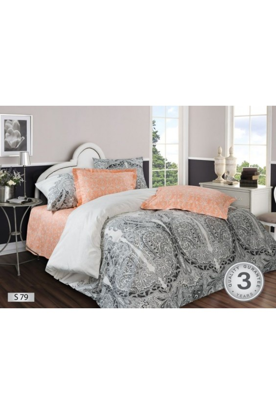 Комплект постельного белья Российское швейное производство LacyWear 2190.000