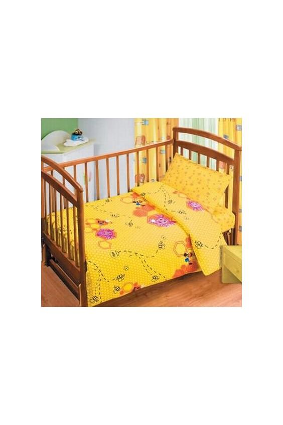 Комплект постельного белья Российское швейное производство LacyWear 790.000