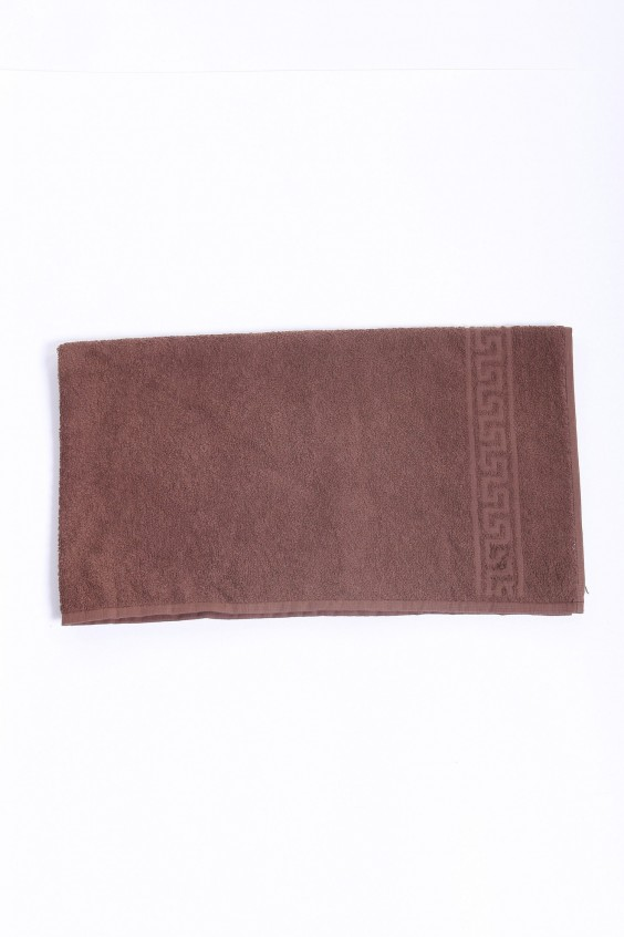 Махровое полотенце Российское швейное производство LacyWear 60.000