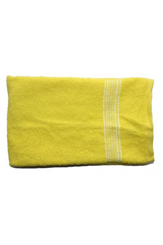 Махровое полотенце Российское швейное производство LacyWear 90.000