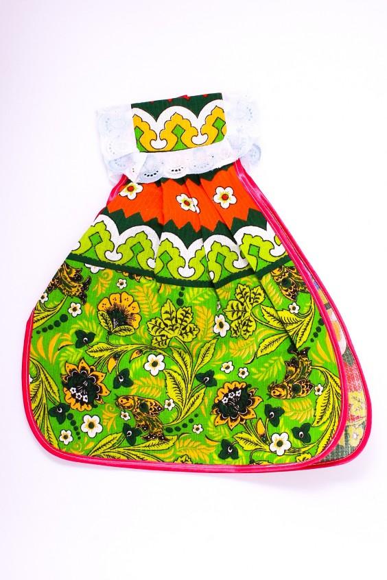 Полотенце Российское швейное производство LacyWear 170.000